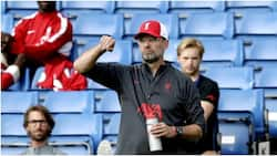 4 Stars Leave Liverpool As Klopp Begins Summer Clear-out