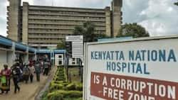 Mwanafunzi alazwa KNH baada ya kudungwa kisu na mwenzake wakizozania kufuli