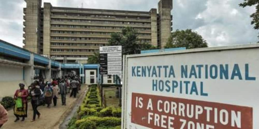 The new directive will take effect from July 2021. Photo: KNH.