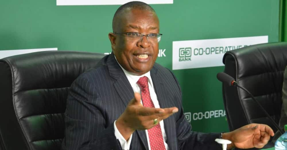 Co-op bank secures KSh 8.25 billion to support businesses disrupted by COVID-19