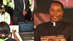 """Bishop David Oginde Advises Kenyans Lamenting on Social Media to Register, Vote: """"IEBC Doesn't Count Tweets"""""""