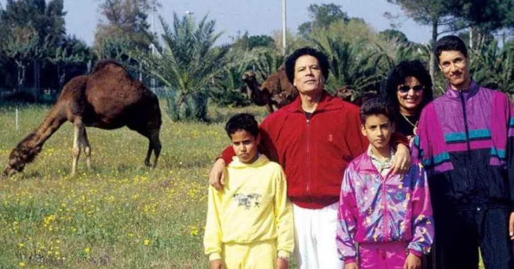 Muammar Gaddafi alikuwa nani? Fahamu historia yake