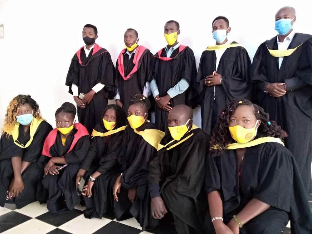 Eldoret Technical Training Institute
