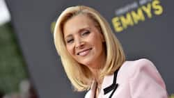 Lisa Kudrow's net worth in 2021: How much did she earn from Friends?