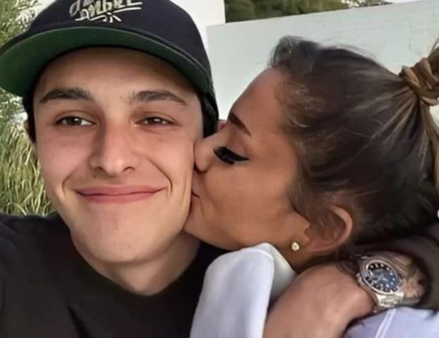 Ariana Grande dating history: who has Ariana dated?