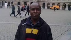 Video of Former Atheists in Kenya Society Secretary Seth Mahiga Giving Life to Christ Emerges