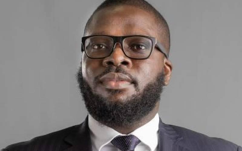 Alex Ezenagu: 5 Photos of June Ruto's Nigerian Fiance Who Works as Assistant Professor