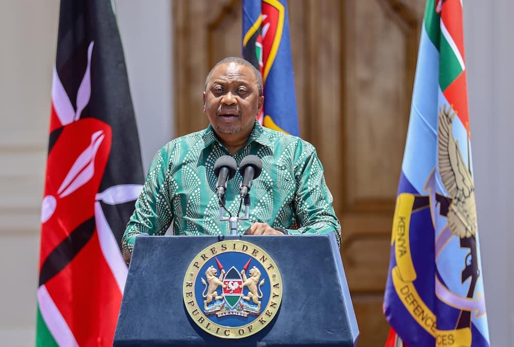 Uhuru's scorecard: President boasts of Kenya's best ever road construction track amid contradicting statistics
