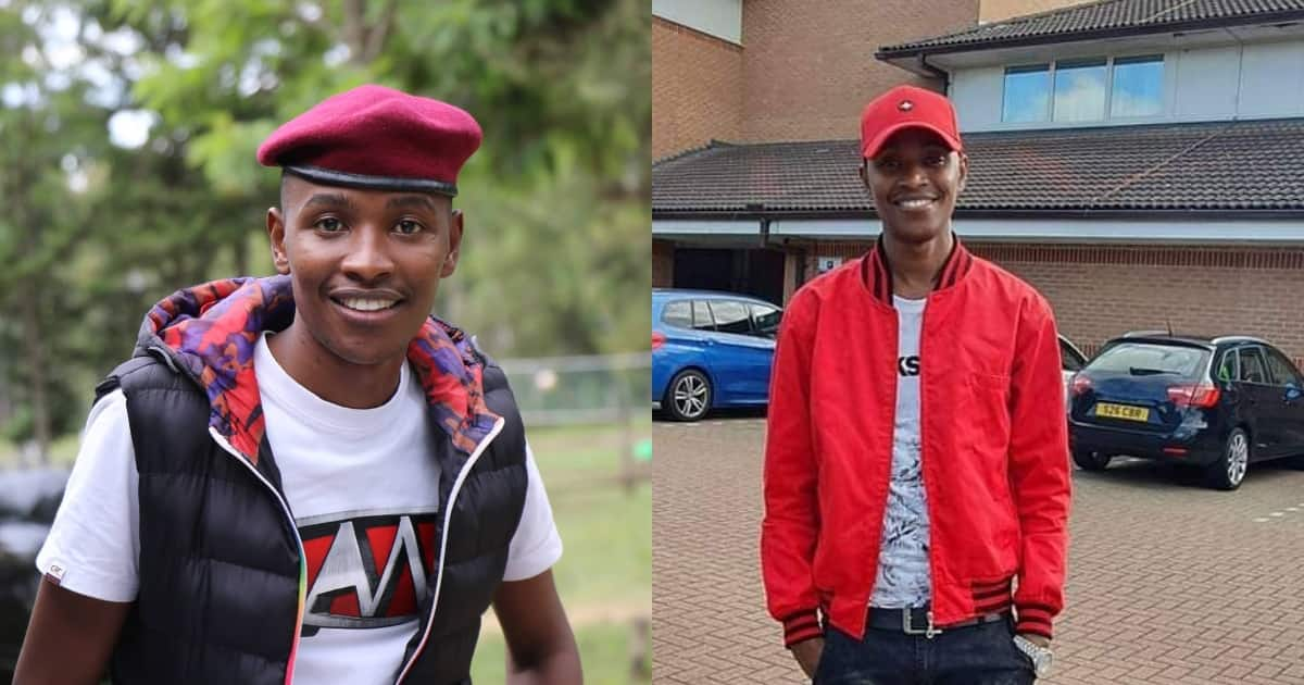 Kikuyu singer Samidoh recounts mistreatment by in-laws after losing his father
