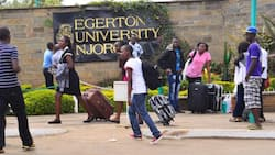 Court orders Egerton University to pay student KSh 250k for delaying graduation by over 4 years