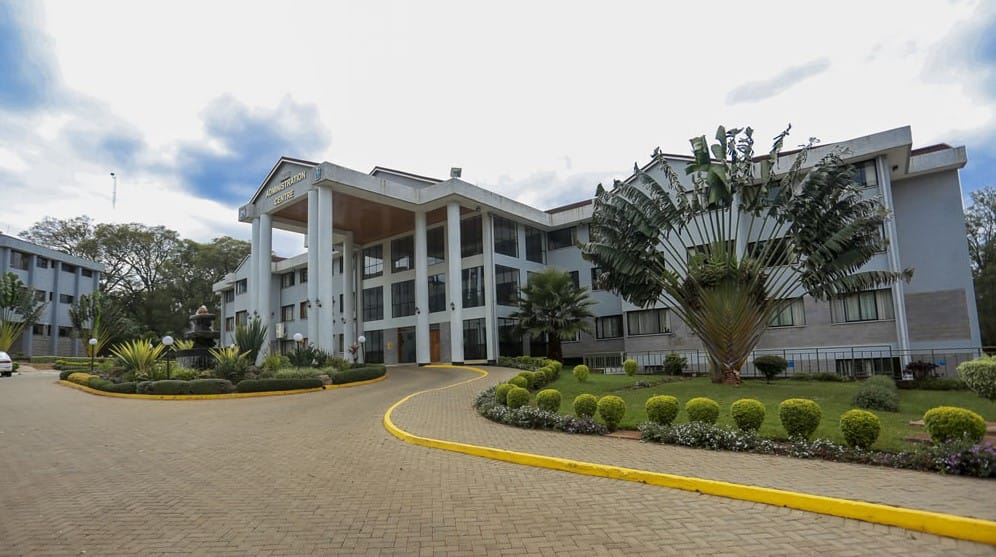 kenya school of government courses 