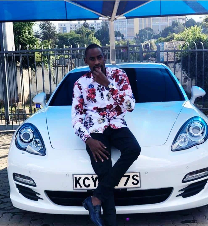 Mauaji ya Kevin Omwenga: Washukiwa kuzuiliwa kwa siku 14