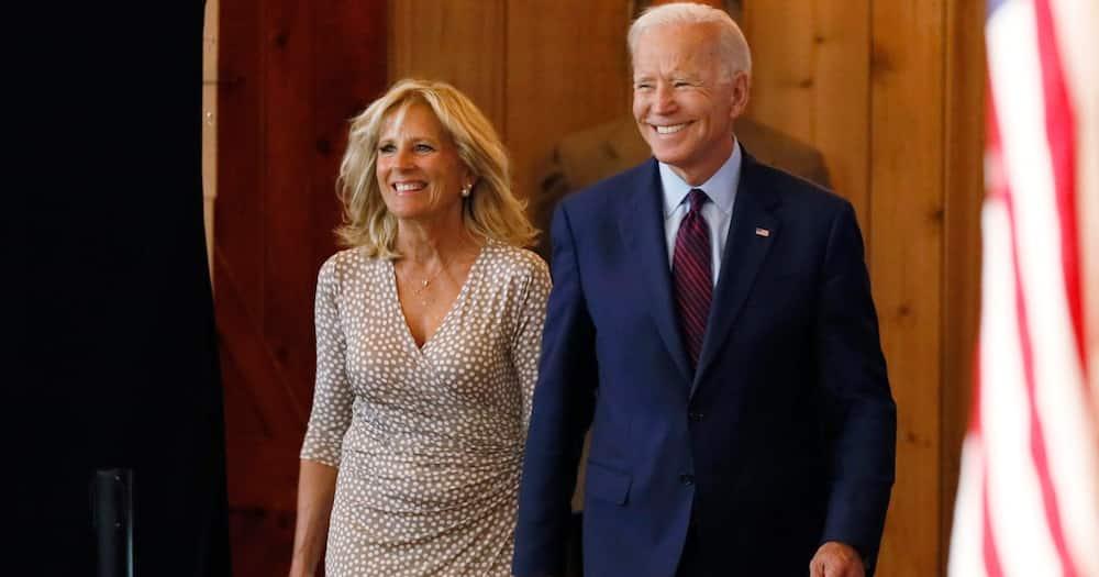 "Besties: Michelle Obama Fondly Praises Jill Biden During Her Birthday: ""You're Such a Great Friend"""