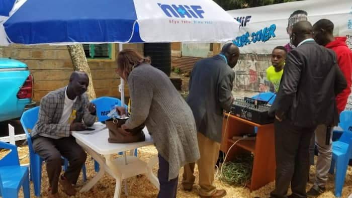 COTU Rejects Government's Plans to Change NHIF from Fund to Scheme