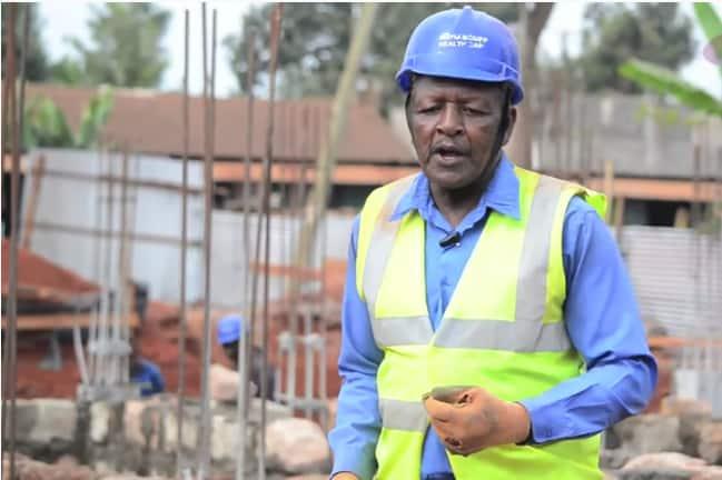 "College principal joins mjengo site after schools closed: ""Idle mind is devil's workshop"
