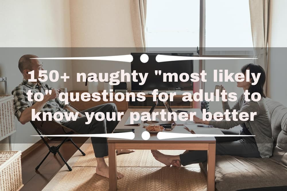 """""""most likely to"""" questions for adults"""