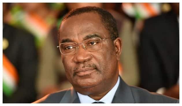 Waziri Mkuu wa Togo Komi Klassou, ajiuzulu baada ya miaka mitano madarakani