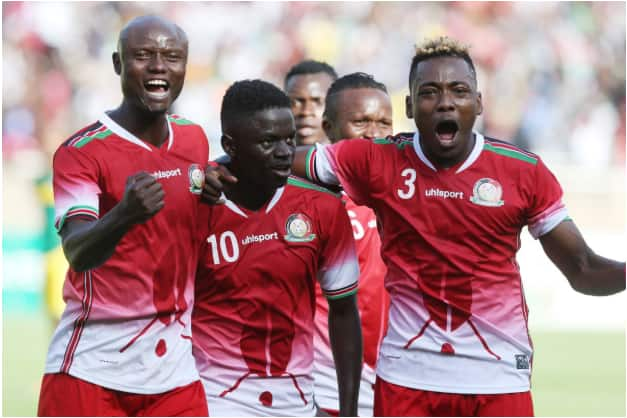 Frustrated Sebastien Migne on verge of quitting Harambee Stars due to salary delay