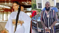 """Hamisa Mobetto, Rick Ross Hint They Are Dating in Latest IG Exchange: """"Only Yours"""""""