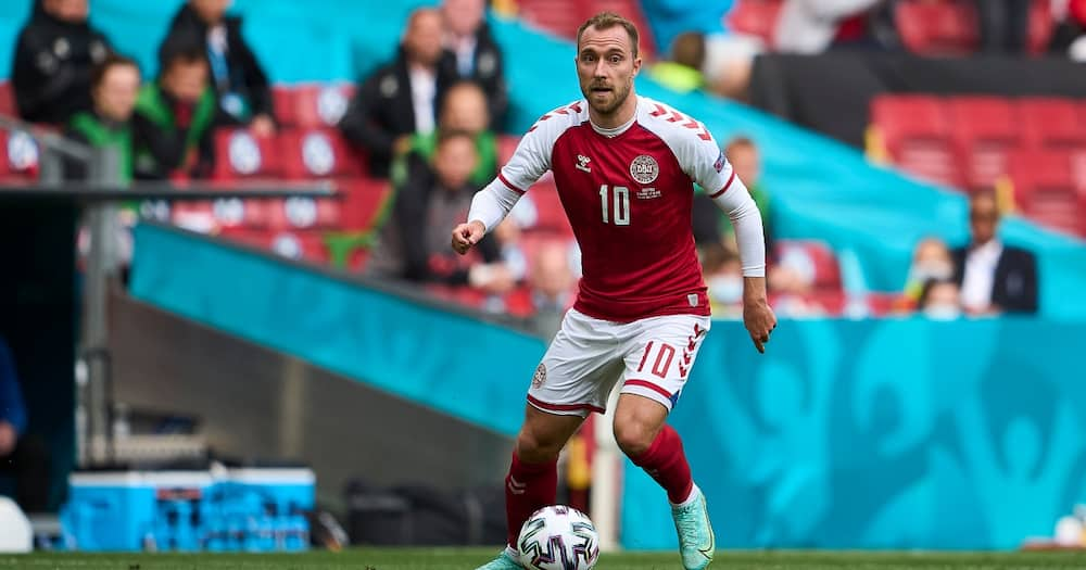 Christian Eriksen: Denmark Star to Be Fitted with Heart-Starter Device After Cardiac Arrest Scare