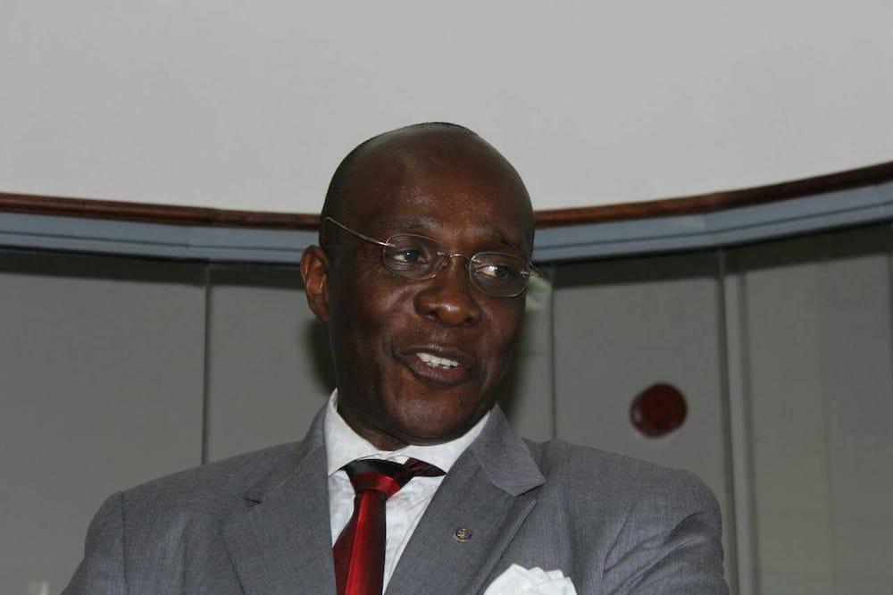 Katibu Mkuu wa ANC Barrack Muluka ajiuzulu