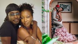 """Wahu Showers Praises on Nameless as They Celebrate 16th Wedding Anniversary: """"My For-Lifer"""""""