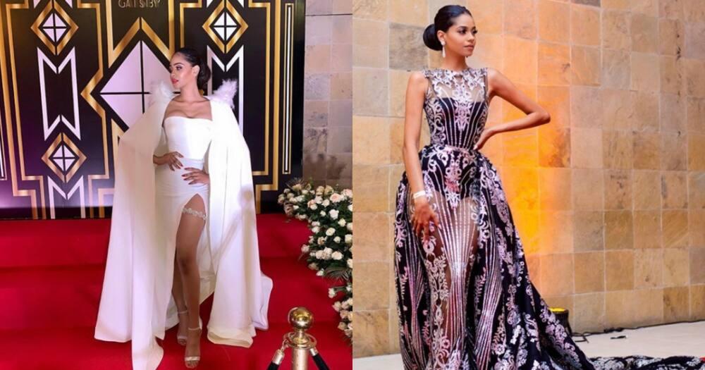 Tanasha's replacement? Mama Dangote posts photo of hot woman on Instagram