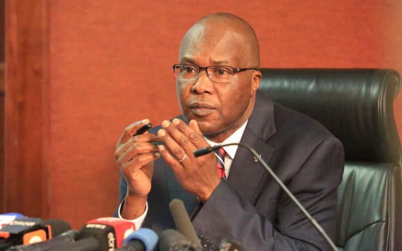 Joseph Irungu akubali Jaji Wakiaga kuendelea na kesi inayomkabili
