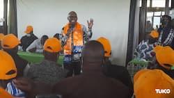Mimi Ndiye Risasi ya Mwisho ya Raila, Asema Jimi Wanjigi Akiwa Ziarani Nyanza