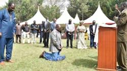 Kwa mara nyingine DP Ruto aikosoa serikali, asema kuombaomba kunawaumiza 'Hustlers'