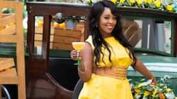 Lilian Muli Opens Up about Past Relationships, Says Men Dated Her as Trophy Girlfriend
