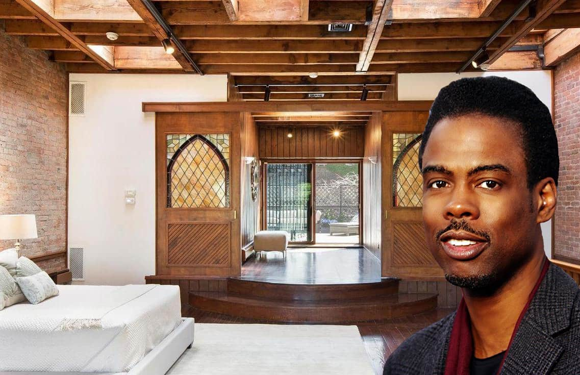 Chris Rock net worth 2018 Forbes
