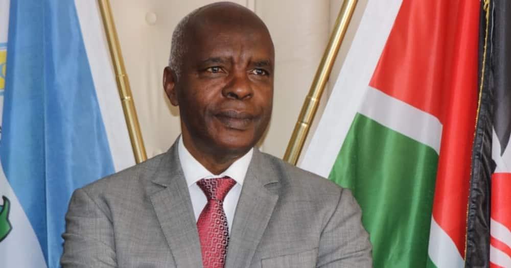 Makueni Governor Kivutha Kibwana. Photo: Kivutha Kibwana.