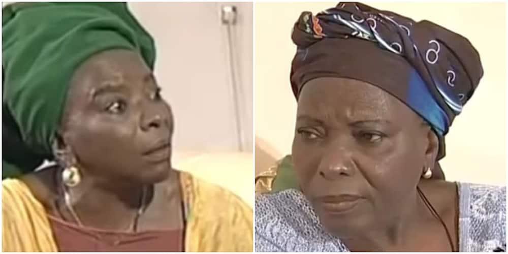Nollywood loses another member as veteran actress Louisa Nwobodo passes on