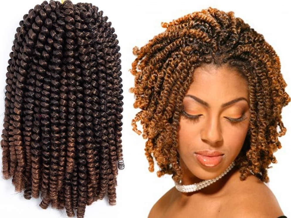 Pros and cons of crochet braids