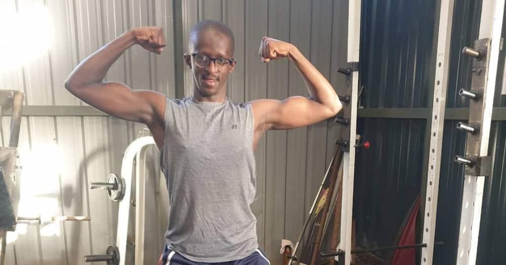 Firirinda: Comedian Njugush hilariously performs viral Kikuyu song