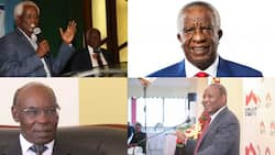 SK Macharia, 11 Other Mt Kenya Foundation Members and Businesses They Own