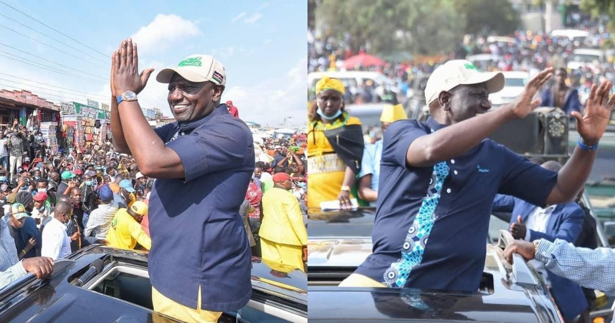 Opinion: William Ruto Has Expertly Mastered Machiavelli's Art of Political Deception, Hypocrisy ▷ Kenya News