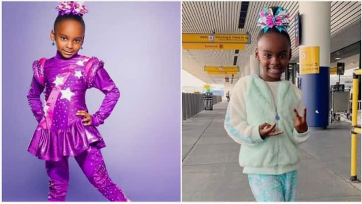 6-year-old becomes youngest CEO to have her products listed on top retail outfit