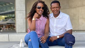 Undying Love: Alfred Mutua Says He Misses His Ex Lilian Nganga Months after Split