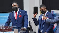 I Am Sure My Mother Is Proud, Marco Laboso Speaks After Daystar Election Victory