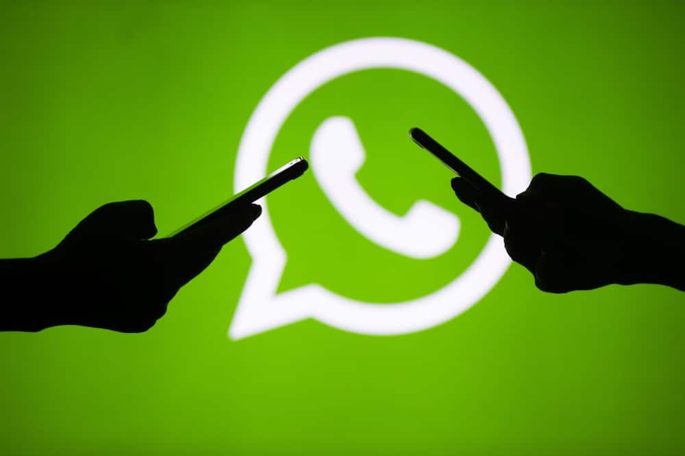 know if someone blocked you on WhatsApp
