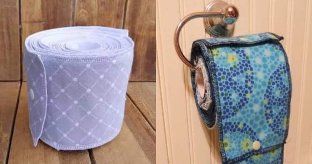South Africans lose their minds over reusable toilet paper