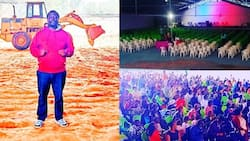 Victor Kanyari Finally Opens Up New Church after It Was Previously Demolished Mid-Construction