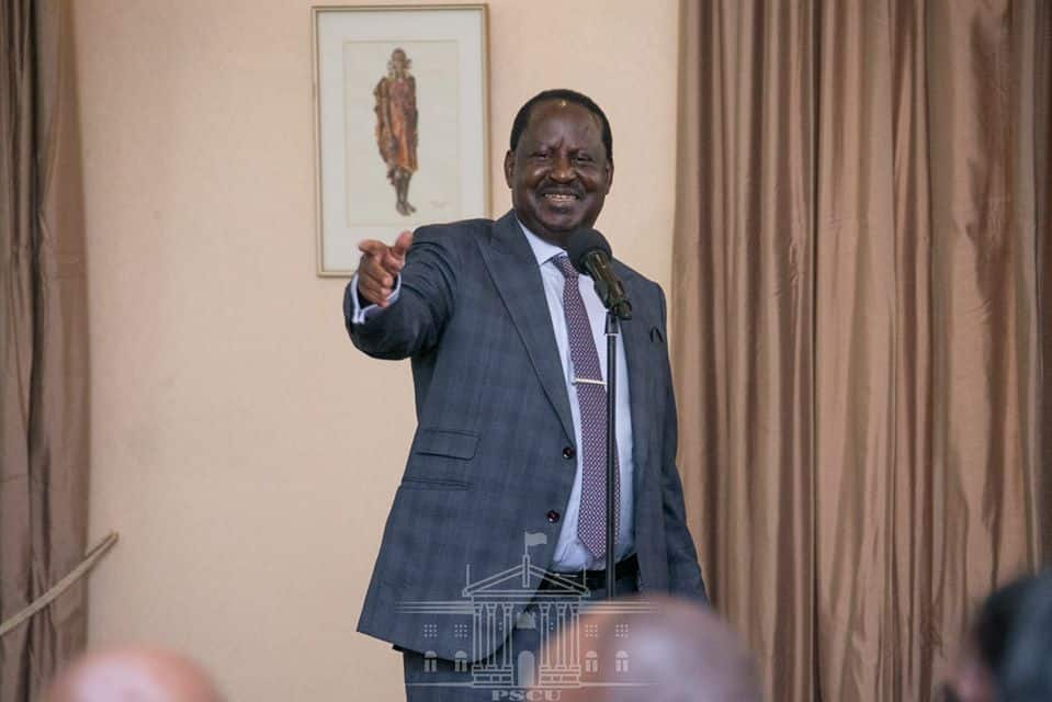 BBI is not about me, Raila or Ruto but for all Kenyans - Uhuru