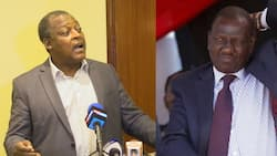 Ex-Lugari MP Cyrus Jirongo claims William Ruto conned him KSh 1M in 1992