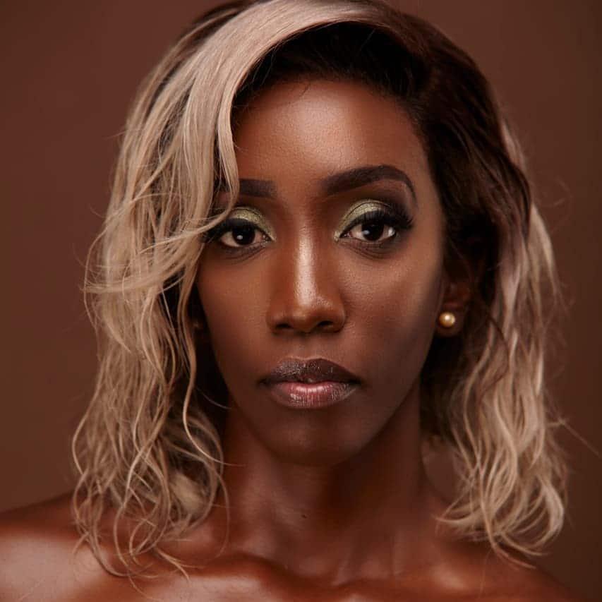 Yvonne Okwara
