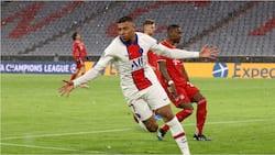 Kylian Mbappe Nets Twice as PSG Produce Superb Away Performance to Beat Bayern Munich