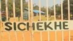 Busia: Mwalimu Mkuu Awaadhibu Walimu Mbele ya Wanafunzi