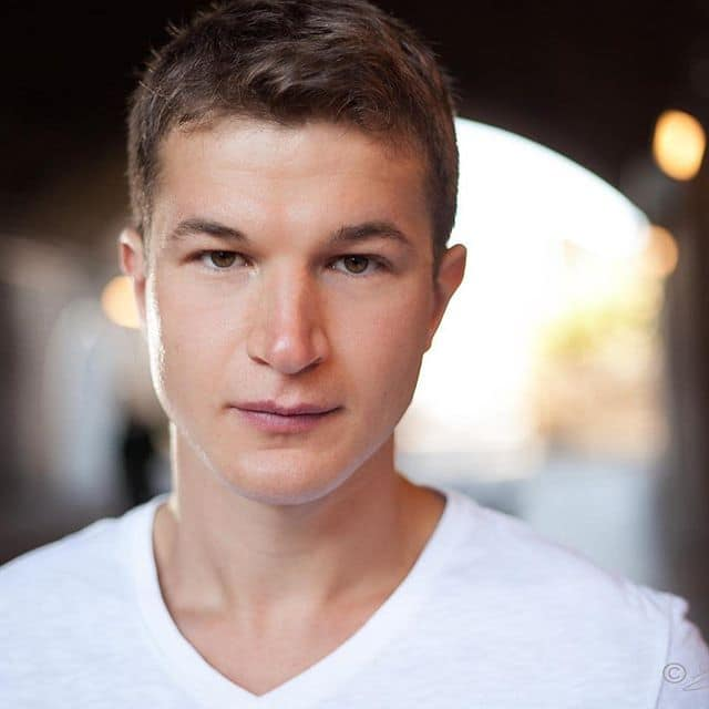 Alec Utgoff (Alexei in Stranger Things) family, net worth, movies and TV shows